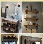 rustic-bathroom-design-decor-ideas-pinterest-share-rinawatt.com