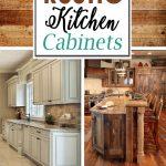 rustic-kitchen-cabinets-ideas-pinterest-share-homebnc