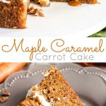 spiced-carrot-cake-layers-infused-with-maple-syrup-and-topped-with-maple-caramel