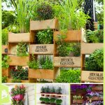 vertical-garden-ideas-pinterest-share-rinawatt.com