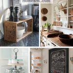 vintage-kitchen-design-decor-ideas-pinterest-share-homebnc