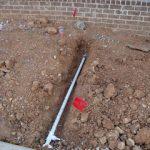 Front Yard Irrigation