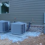 Heat and Air Units