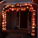 pumpkin Arch 31