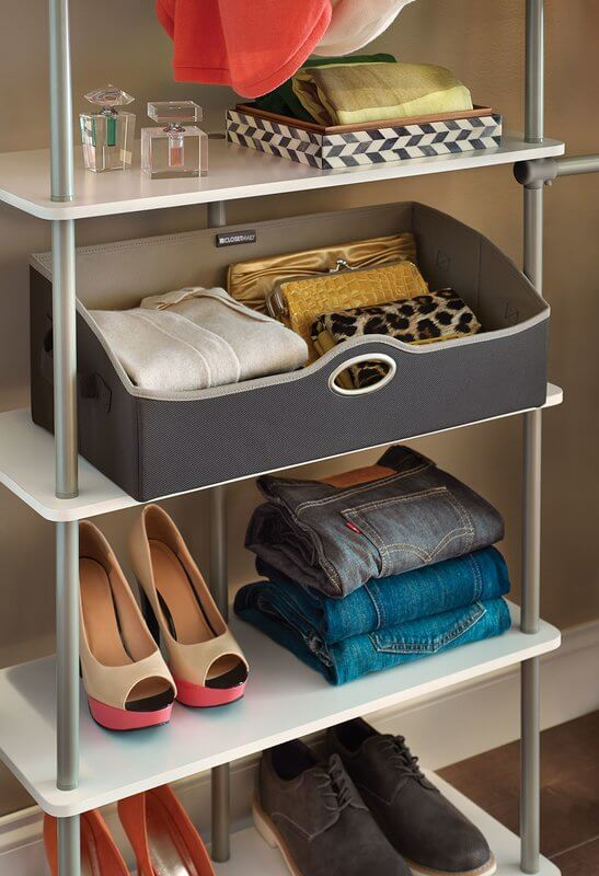 Let Soft Storage Bins Upgrade You