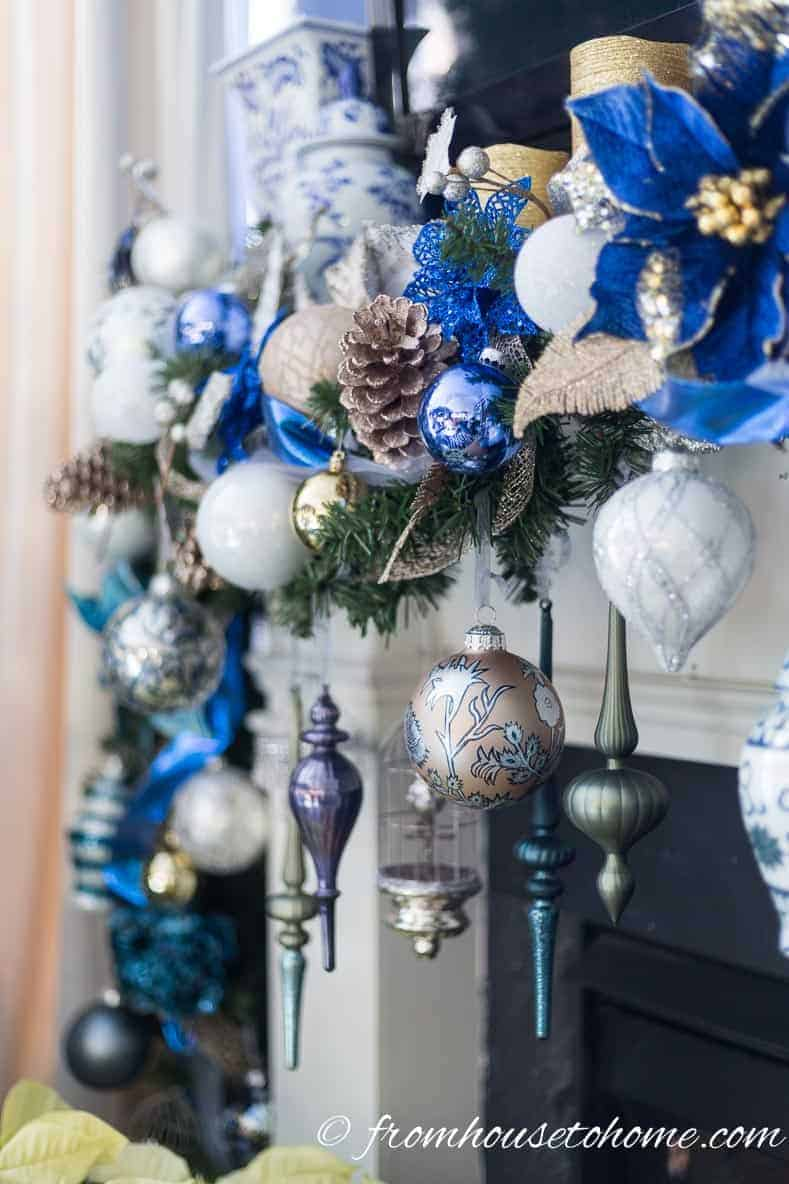 DIY Creative and Eclectic Garland