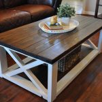 X-Frame Makes A Rustic Statement