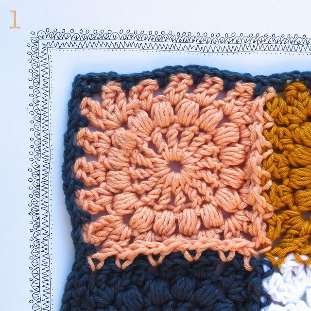 How To Crochet Elephant Edging | Crochet edging patterns, Crochet ... | 640x640