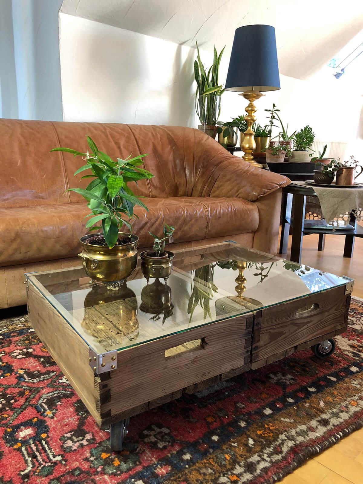 Unique Wooden Drawers for Maximum Storage