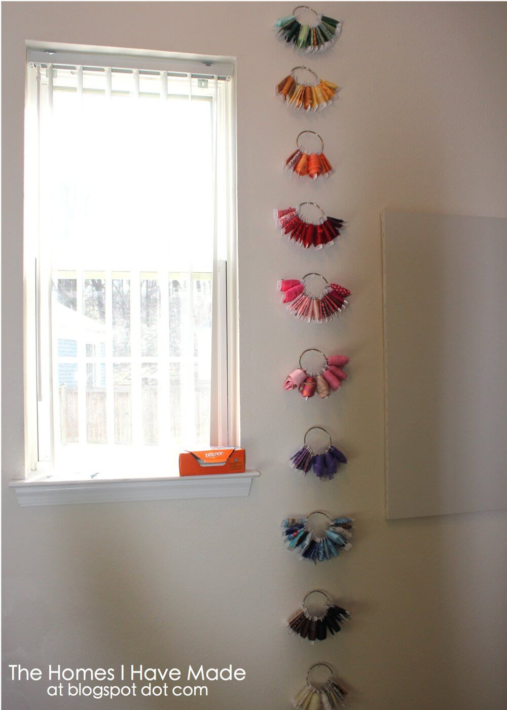 Ring A Lings Of Hanging Color