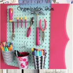 16 Clever and Nifty Organization Ideas for Every Room in Your Home