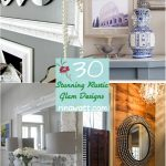 30 Stunning Rustic Glam Designs for Your Home