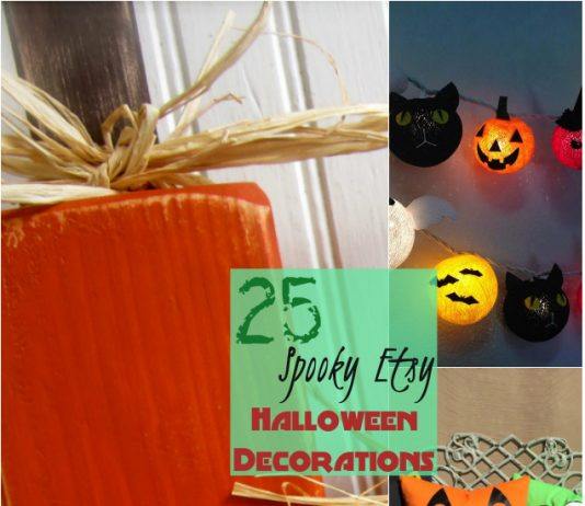 Trying to Build a Haunted House? These 25 Ideas Will Help You Get There